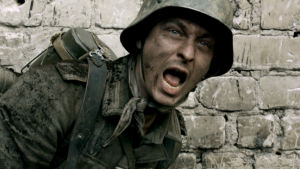 MIPTV 2013: German Series Sparks National Debate About War History