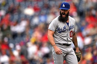 Brian Wilson is one of a quantity of former Dodgers still around the payroll. It's in addition what helps make the Los Angeles Dodgers probably your most dangerous and complicated team throughout baseball.<br><br>You'll furthermore get the Dodgers have another $26 million invested in pitchers that aren't prone to start to determine the area this season. That which means chipping inside $10 million in order to trade Dan Haren, that can be what they'll do.�It's such as operating amok along using your credit score card, but additionally not necessarily caring because you're satisfied today as well as your funds are essentially unlimited.�<br><br>[Yahoo Sports Fantasy Football: sign up along with be a component of the league today!]<br><br>On July 30, Olivera has been included because wild�three-team, 13-player trade with the Marlins as well as Braves, which in turn assisted Los Angeles fill out its starting rotation. (Getty Images)