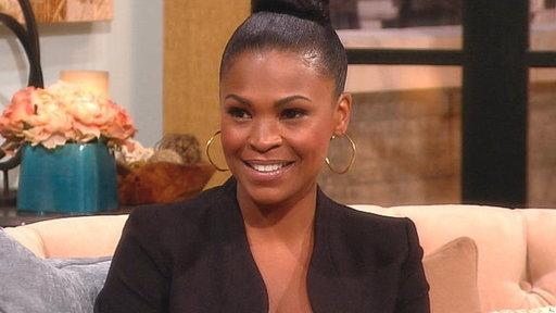 Nia Long Talks 'House of Lies' & Her 'Hero' Barbra Streisand