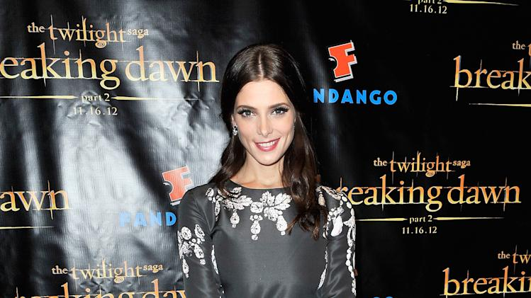 """The Twilight Saga: Breaking Dawn - Part 2"" VIP Comic-Con Celebration Sponsored By Fandango"