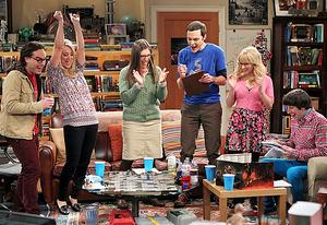 Big Bang Theory | Photo Credits: Monty Brinton/CBS