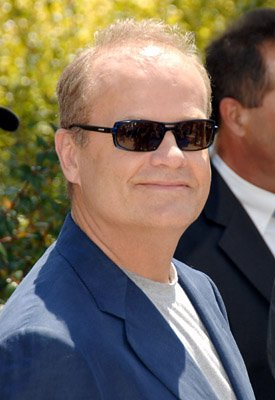 "Kelsey Grammer ""X-Men: The Last Stand"" Photocall - 5/22/2006 2006 Cannes Film Festival"
