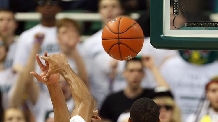 NCAA Basketball: Ohio State at Michigan State