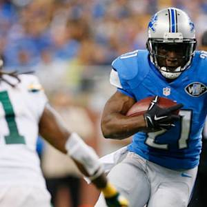 Week 3: Detroit Lions vs Green Bay Packers highlights