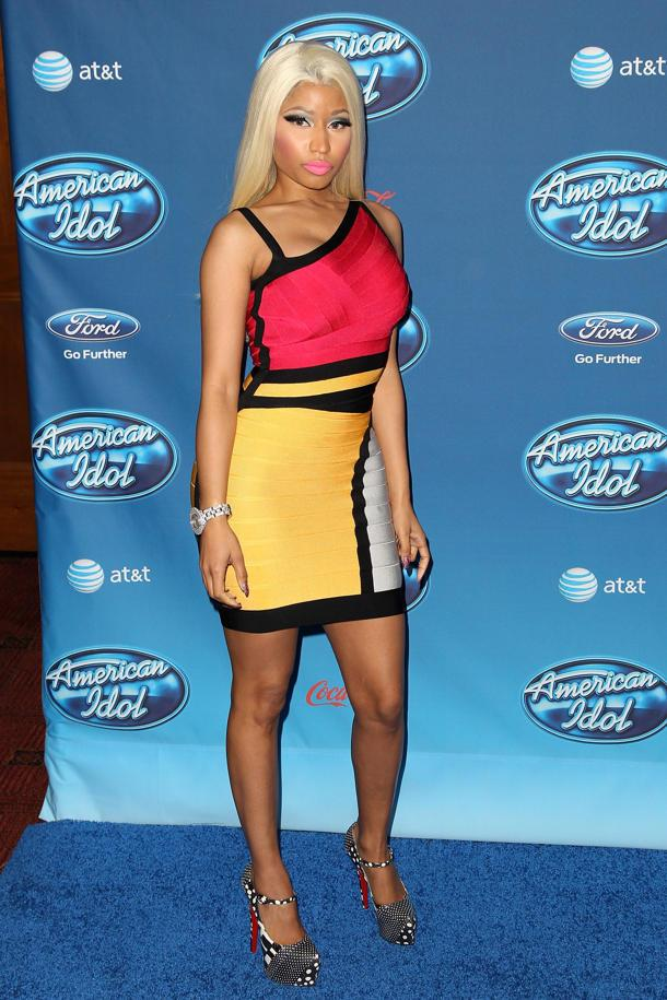 'American Idol' Preview: Season 12 Just May Be 'The Nicki Minaj Show'