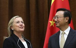 'Many Chinese People Do Not Like Hillary Clinton'