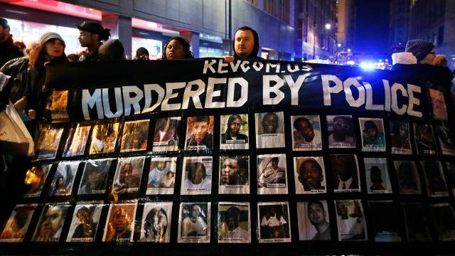 Chicago is the worst big US city for police shootings