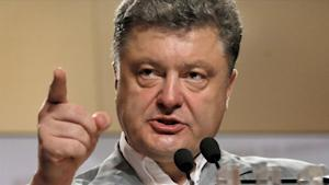 Russia Ready for Talks With New Ukraine President