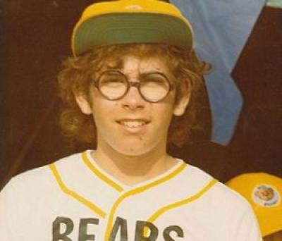 "David Pollock in ""The Bad News Bears"" -- Paramount"