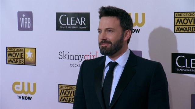 Ben Affleck Breaks Silence on Social Media After Announcing His Divorce From Jennifer Garner