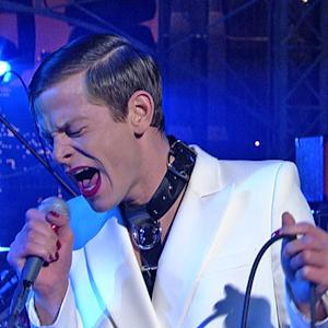 "Perfume Genius: ""Queen"" - David Letterman"