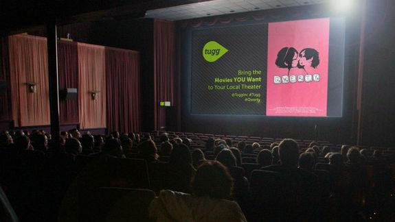 Can Movie Screenings on Demand Save Hollywood?