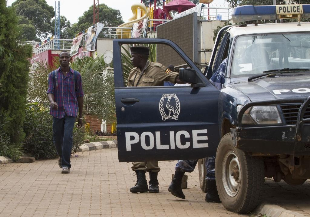 Uganda charges 18 for murder of Muslim clerics