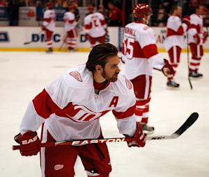 Big Win Against Rival Chicago Blackhawks Could Spark Detroit Red Wings' Turnaround