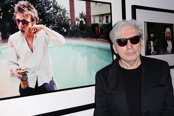 Blondie's Chris Stein Reveals Trove of Rare Seventies Photos