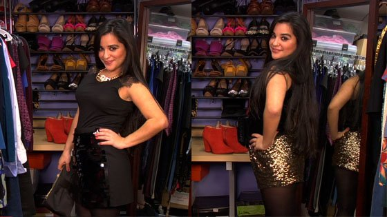 Shopaholics on Call: Gabriela