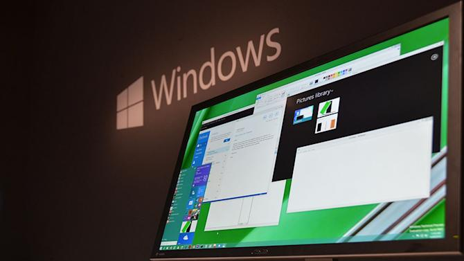 Microsoft to finalize Windows 10 this week