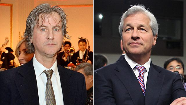 Meet Jamie Dimon's Twin Brother: Mind-Body Expert