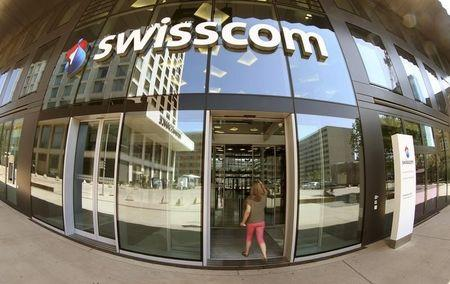 Swiss court upholds ruling against Swisscom, reduces penalty
