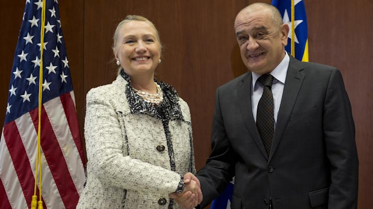 US, EU hopeful of new Iran nuke talks