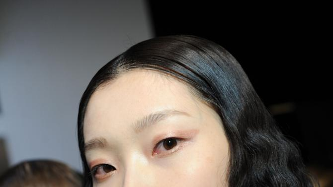 Creatures Of The Wind - Backstage - Fall 2013 Mercedes-Benz Fashion Week