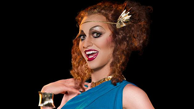 """RuPaul's Drag Race"" Jinkx Monsoon"