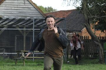 Robert Carlyle in Fox Atomic's 28 Weeks Later