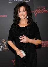 Marie Osmond arrives at the 38th Annual Daytime Entertainment Emmy Awards held at the Las Vegas Hilton in Las Vegas on June 19, 2011  -- Getty Images