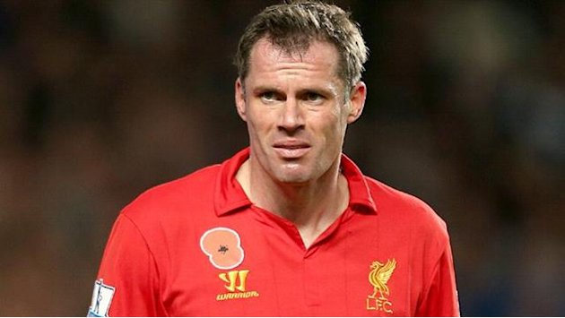 Premier League - Carragher: It's good to be back