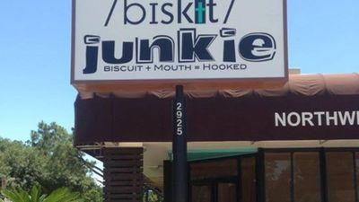 A.M. Roundup: Biskit Junkie Heads to Montrose; Luca Manfe to Launch Italian Food Truck; Tamales Stuffed with Cocaine at IAH