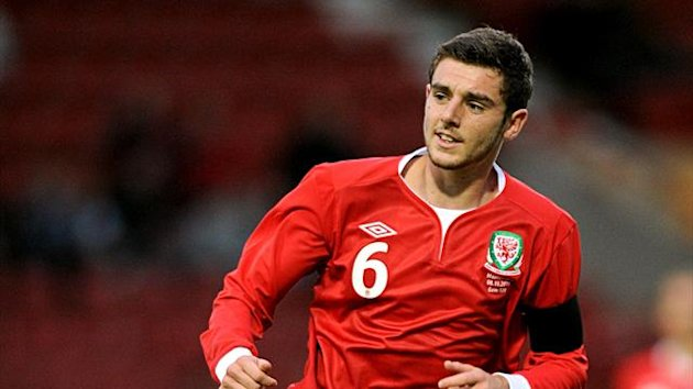 Daniel Alfei, Wales and Swansea. (PA Photos)