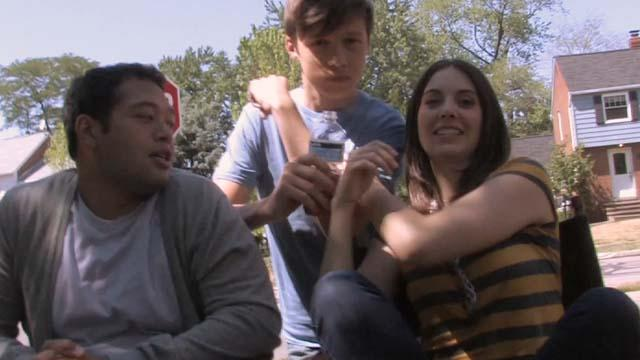 'The Kings of Summer' Featurette: Kings of Comedy