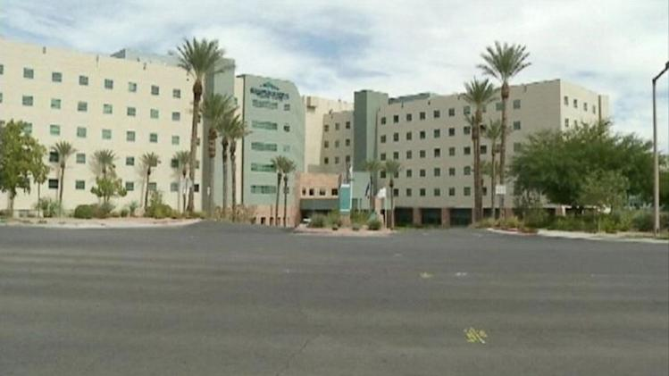 Dozens Test Positive For Tuberculosis After Exposure at Hospital Neonatal Unit