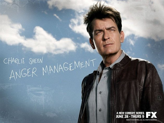 Charlie Sheen&#39;s &#39;Anger Management&#39; Likely to Get 90 Episode Pick-Up, Lionsgate Says