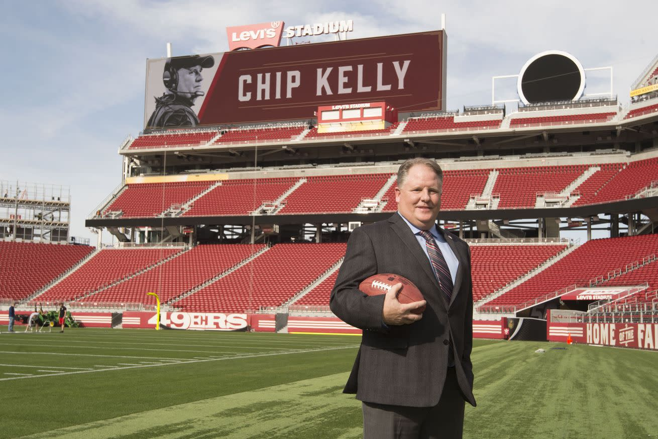 Chip Kelly isn't a racist. He's just bad at communicating.