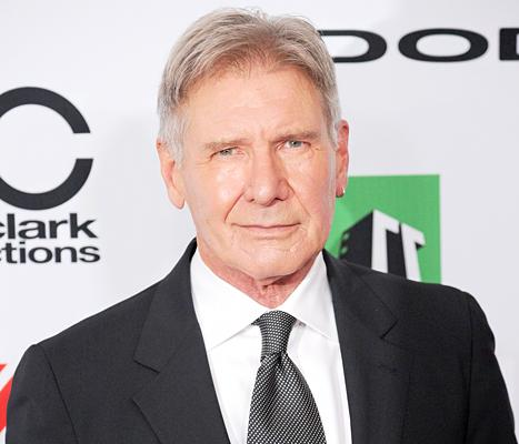 """Harrison Ford Released From Hospital Following Plane Crash, Is """"On His Way to Healing"""""""