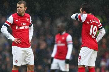 England manager Hodgson cools Wilshere hype ahead of Brazil friendly