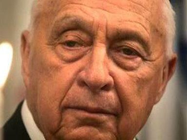 Ariel Sharon's Brain Scan Shows Signs of Activity