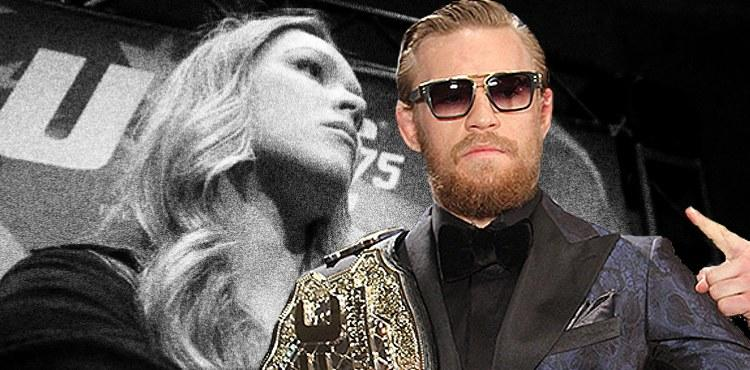 Conor McGregor Claims to be Highest Paid, Wants $100-Million-Plus