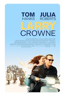 Poster of Larry Crowne