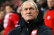 Smuda leaves Poland post after Euro 2012 exit