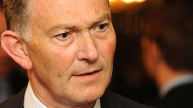 Richard Scudamore, chief executive of the FA Premier League