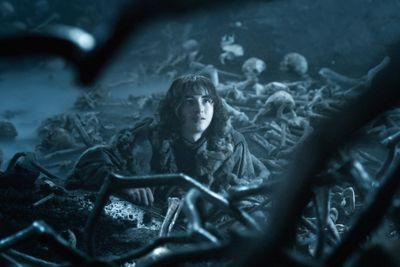 How Game of Thrones is about lowly pawns becoming powerful rulers