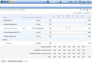 Project Insight Upgrades Project and Portfolio Management Software
