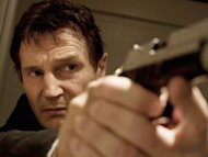 Five Fatherly Roles of Liam Neeson