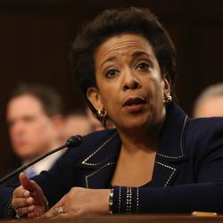 Democrats Press Mitch McConnell To Give AG Nominee Loretta Lynch A Vote