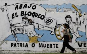 Obama Quietly Renews U.S. Embargo on Cuba