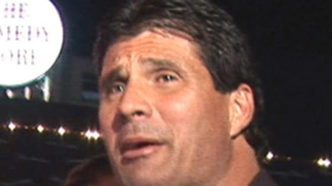 Jose Canseco Under Investigation for Alleged Assault