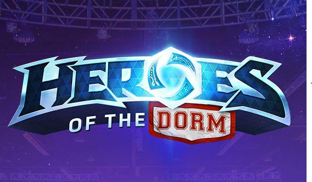 """""""Heroes of the Dorm"""" Announced"""
