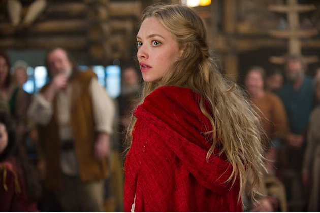 Red Riding Hood Warner Bros. Pictures 2011 Amanda Seyfried